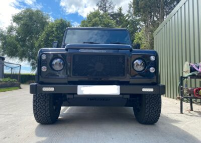 Empire Tuning Twisted Defender