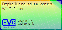 Empire Tuning Certification