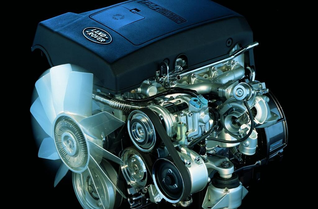 Land Rovers Greatest Engine? From TD5 Remap to Immobiliser issues!