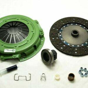 Td5 Roadspec Clutch Kit